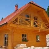 Hiše Natura Ludvik Romšak s.p.