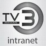 TV3 Intranet