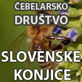 Čebelarsko društvo Slovenske Konjice