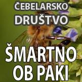 Čebelarsko društvo Šmartno ob Paki